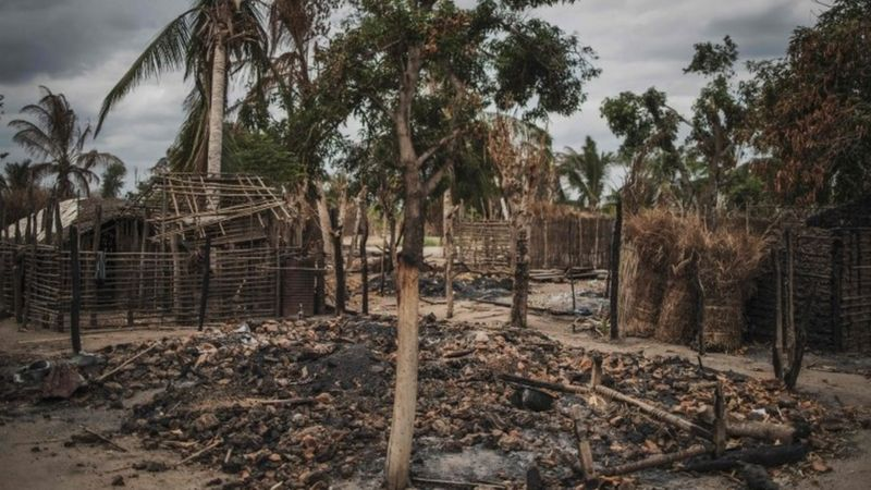 Mozambique: Government Denies Beheadings