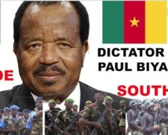 Biya Gets an Early Christmas Gift from HRW