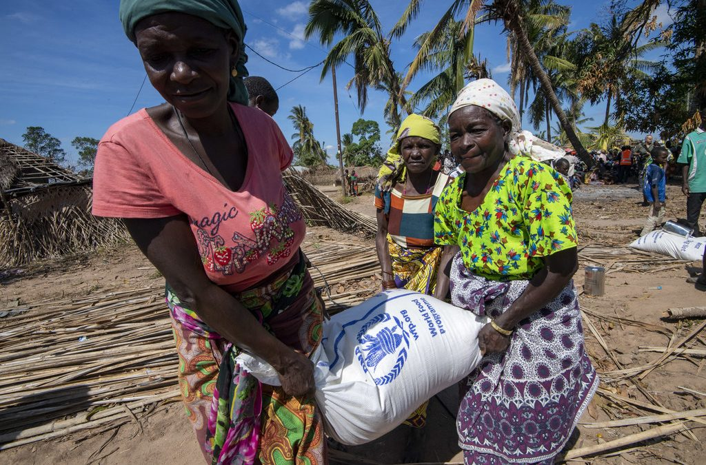 Mozambique: Food Insecurity