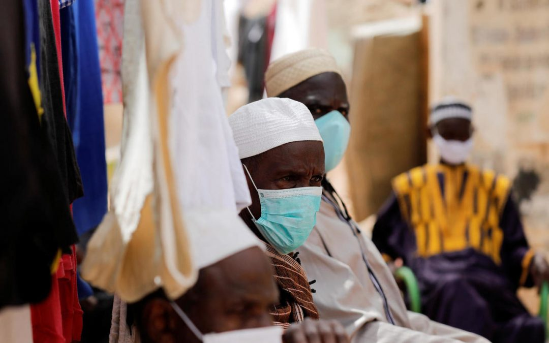 Senegal: One COVID Death, 86 Cases