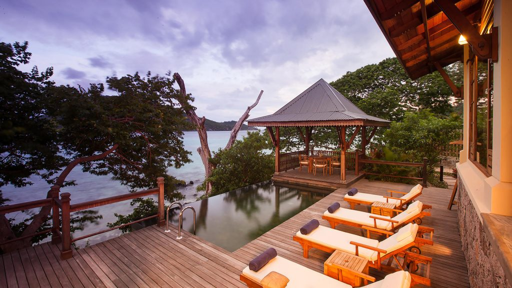 A Romantic Getaway in Seychelles - Photo AboutHer.com
