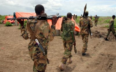 Somalia: Eleven People Killed in Two Days