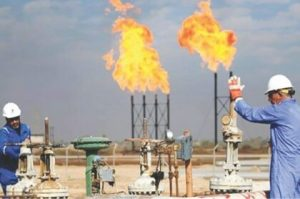 Algerian oil revenues fall 40 percent - The North Africa Post