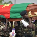 Ambazonia proving to be the cemetery of Cameroonian sodliers - BBC.com