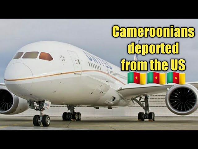 Rendition for Southern Cameroonian asylum-seekers offers last laugh for Cameroon's tyrant Paul Biya - YouTube