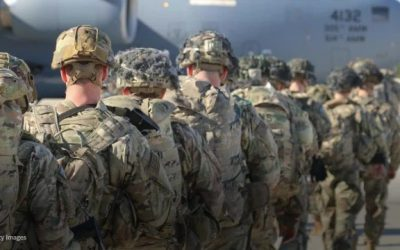 Somalia: Nearly all American Troops Out