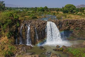 Amhara Region spoilt for dam sites