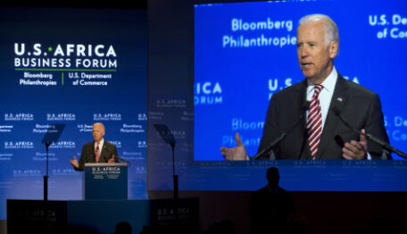 Africa: Biden to Re-engage Continent