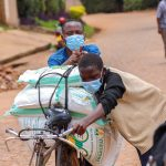 Bringing Food Home - Kigali Today