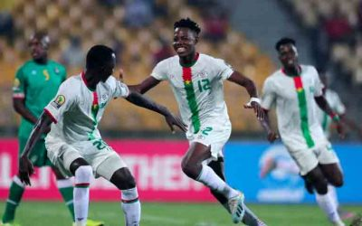 Cameroon-Ambazonia-CHAN2021: Group A Action
