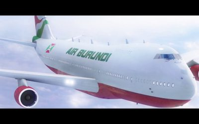 Burundi: State-owned Airline to Launch