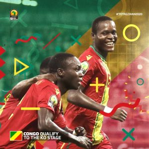 Togo Qualify for CHAN2020 Quarter Finals - Photo CAFOnline