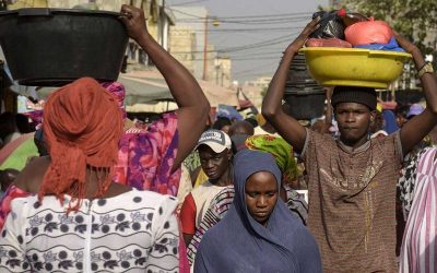 Senegal: Record Deaths from COVID