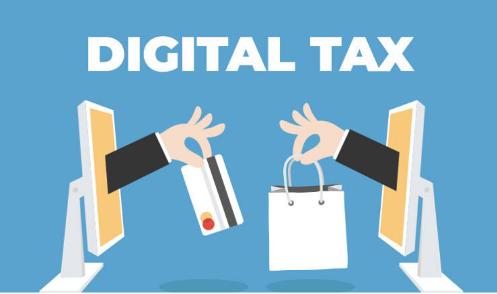 Digital Tax - Photo FlexiNews