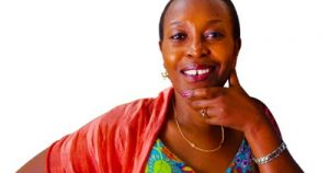 Donatile Nibagwire - Photo Warrior Thoughts