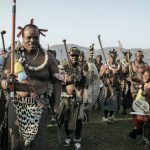 Eswatini King changes kingdom's name - Photo France24