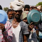 Food is running out in Tigray - Photo The WhitePost