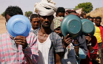Ethiopia: Starvation Feared in Tigray