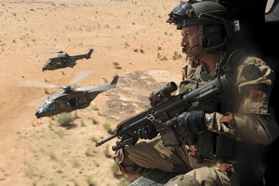 Mali: France Denies Airstrike on Wedding