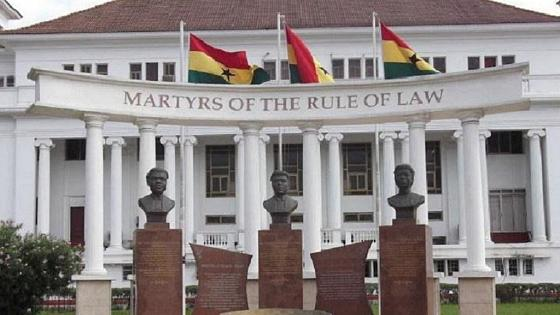Ghana: Typo Delays Re-Run Court Case