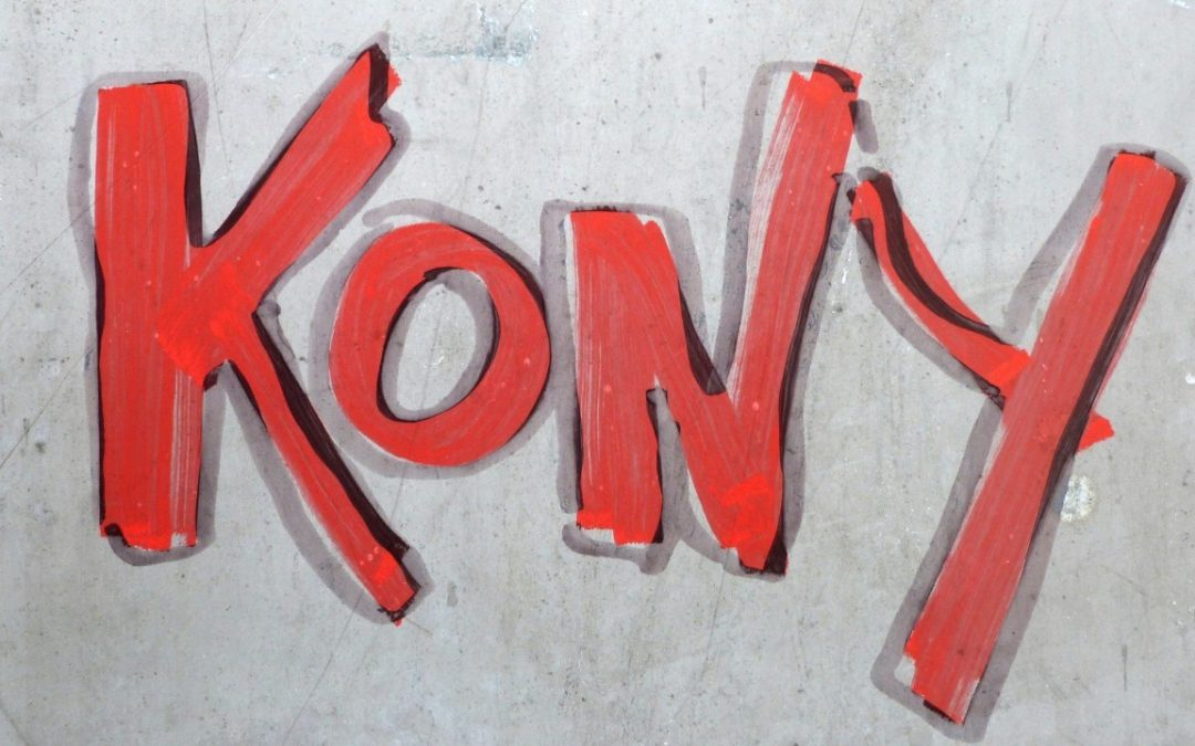 Kony in Blood - Fox News