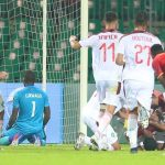 Morocco and Rwanda in Quarter Finals - Photo Teller Report