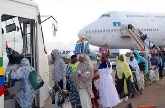 Nigerians Evacuated from Saudi Arabia - Journal du Cameroun