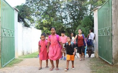 Seychelles: Schools Reopen Remotely