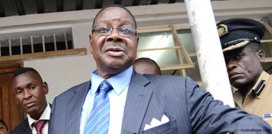 Malawi: Ex-President Can't Access Bank Accounts