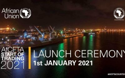 Africa: World's Largest Free Trade Launch