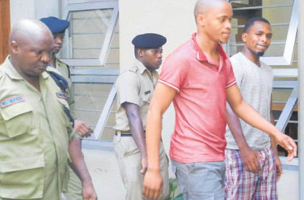 Tamzania: Jailed Rights Lawyer Released