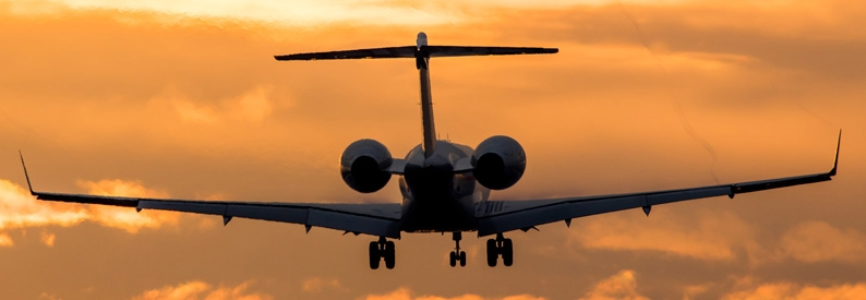 For a landlocked country, air travel is key to boosting tourism - Photo Ch-Aviation