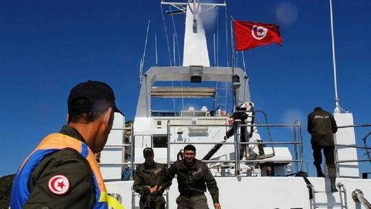 Egypt-Tunisia: Egyptian Fishing Boats Seized