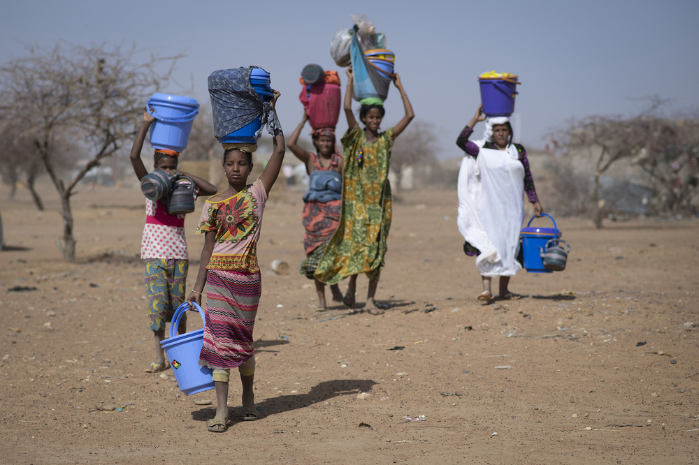 Refugees from Burkina Faso in Mali - The New Humanitarian