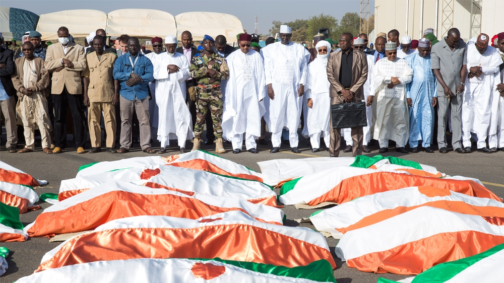 Niger: Dozens Killed in Attack