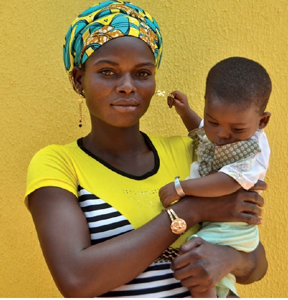 Taking Care of the most vulnerable - Photo Capital Finance International