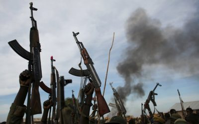 South Sudan: Soldiers Accused of Killing Three