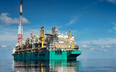 Senegal-Mauritania: $4.8bn Gas Project Coming