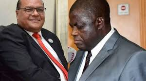 Two Malawian Ministers Lost to COVID-19