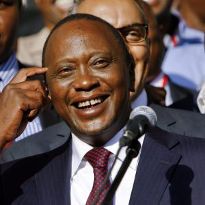 Uhuru in Another Round of Mind Games - Photo The Conversation