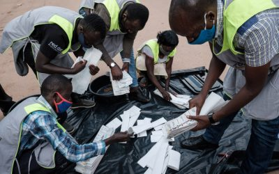 Uganda: Museveni Leads in Early Results