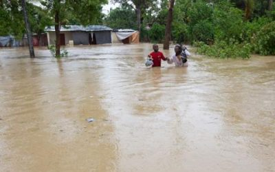 Mali: Deadly 2020 Natural Disasters