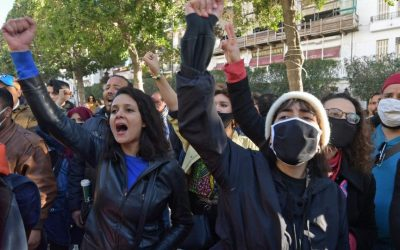 Tunisia: Protesters Urged to end Violence