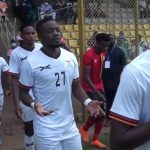 Zambia and Tanzania resdy for action - Photo TheSportsNation