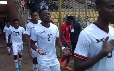 Ambazonia-Cameroon-CHAN2020: Group D Action