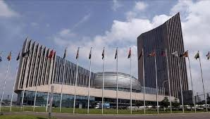 AU HQs in Addis Ababa - Photo Reactor Review