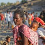 Aid urgently needed for Tigrayan Refugees IDPs - Photo UNHCR