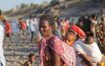 Ethiopia: WFP Issues $106 Million Appeal