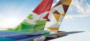 Air Seychelles and Etihad Airways Partnership - Photo Air Seychelles
