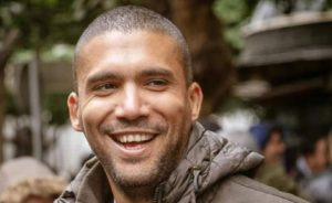 Algerian Journalist Khaled Drareni - Photo Morocco World News